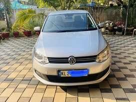 Volkswagen Vento 1.5 TDI Comfortline, 2012, Diesel