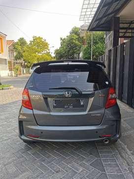 Honda Jazz RS A/T tahun 2012