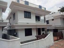 1700 SqFt new villa/5cent/4 bhk/46 lakh /Wadakkanchery Thrissur