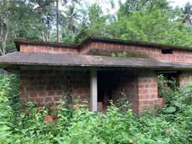 Pullaloor - Muttancheri Road 11 cent 2 bed 2 Houses for sale