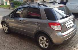 Suzuki Cross over - SX4 tahun 2012 (Automatic)