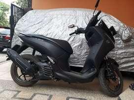 Yamaha Lexy Langsung Pemilik Dijual