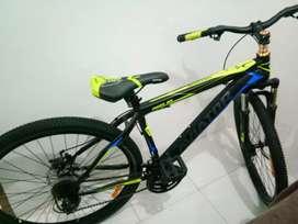 Jual sepeda gunung