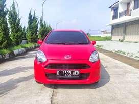 Dp Minim10Jt Toyota Ayla 2016 Type M/T