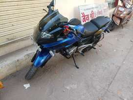 Verry good Condition single hand used gadi..