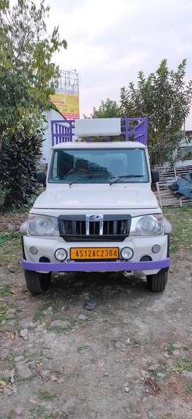 Mahindra Bolero Pik-Up Others, 2014, Diesel