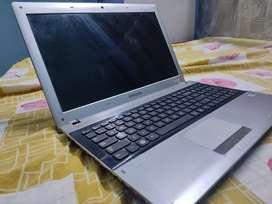 Samsung rv509 laptop