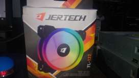 Fan Casing RGB Jertech