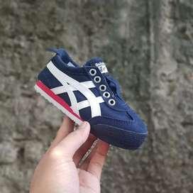 Sepatu Slip On Onitsuka Anak