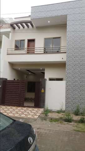 House for sale in defense homes colony