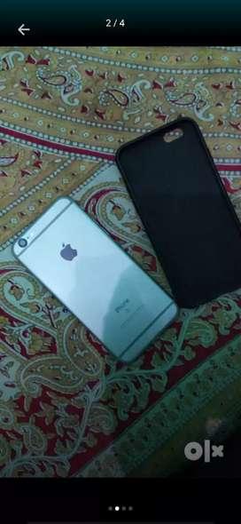 Iphone. 6s.  64 gb.