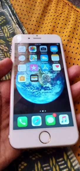 iPhone6s good condition for sale
