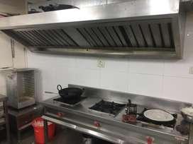 Kitchen Complete Setup for Sale