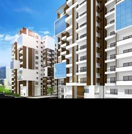 DS Max Skygrand, located in Kalkere, is a residential development