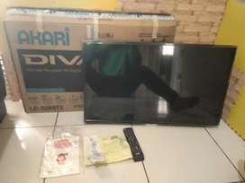 Televisi Akari LED 32inch LE-3289T2,