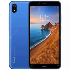 Mi 7a ...2GB Ram , 32GB internal memory