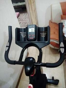 Sepeda Spinning Bike Best Import