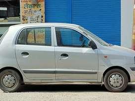 Hyundai Santro Xing 2007 Petrol 143000 Km Driven