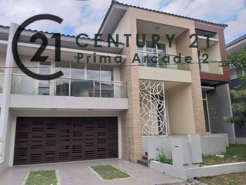 Dijual Rumah murah di kebayoran Residence Bintaro Jaya 2081-SC 0