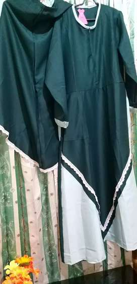 Busana Muslim Kanaya Collection