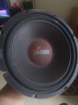 Speaker Subwoofer LANZAR OA10