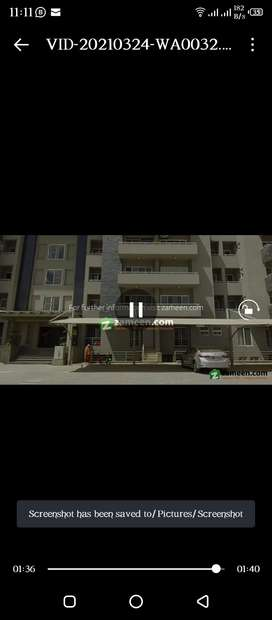 Apartment for sale at The Spring Apartments on ISB Highway