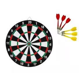 HS dart game besar 17 / 12 inch
