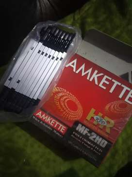 Ankette Premium Floppy Disks (Set of 10 unused)