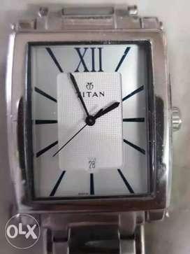 Titan Mens Watch