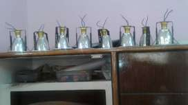 Conseal lights set of 8