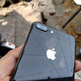 iphone 8plus 256GB zp/a fulset mulus original bukan recond