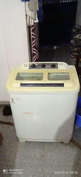 Godrej , washing machine