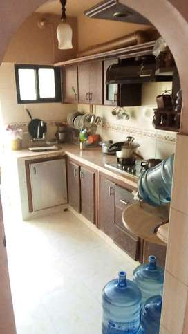 Flat for Sale (Neat & Clean Project) Shoaib Plaza