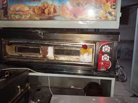 Oven south star