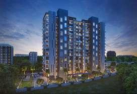 2BHK Home near Dorabjee Mall NIBM