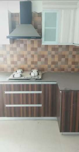 2bhk new fresh flat ready to move