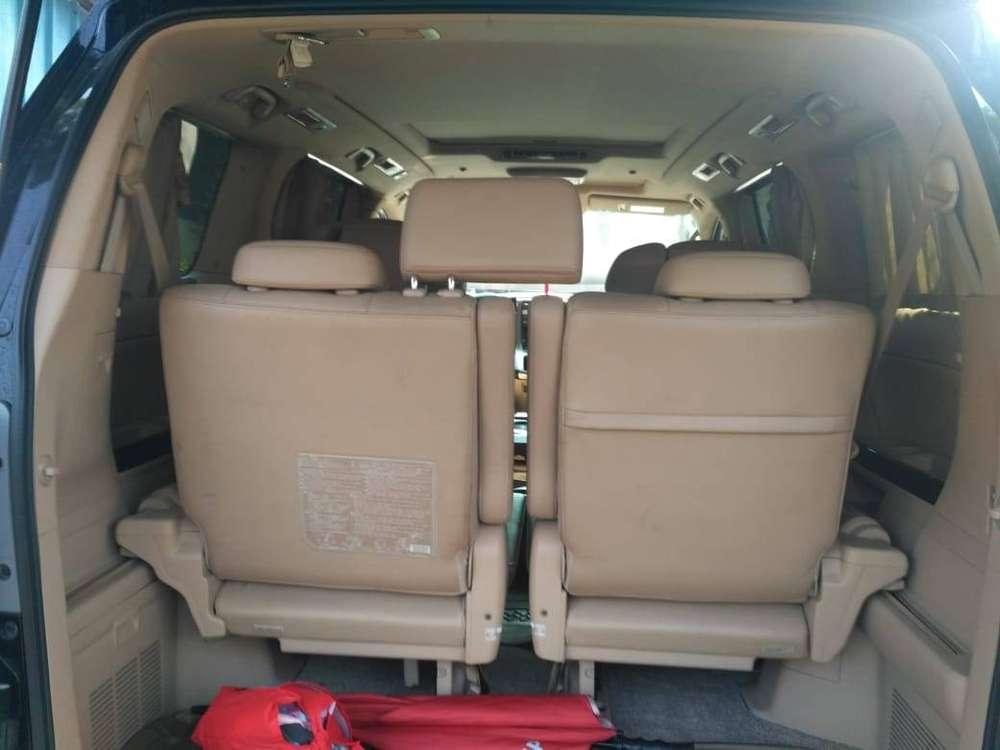 Toyota Alphard 2.4G Ciomas 465 Juta #27