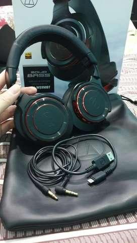 HEADPHONE Audio-technica (ATH-WS990BT)