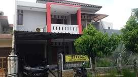 Rumah 2 lantai di modern Hill Pondok Cabe