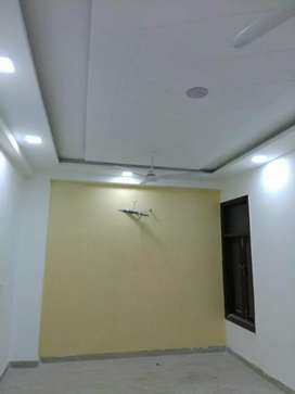 1 bhk builder floor in saket modular kitchen car