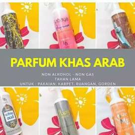 Pengharum ruangan anti bacterial