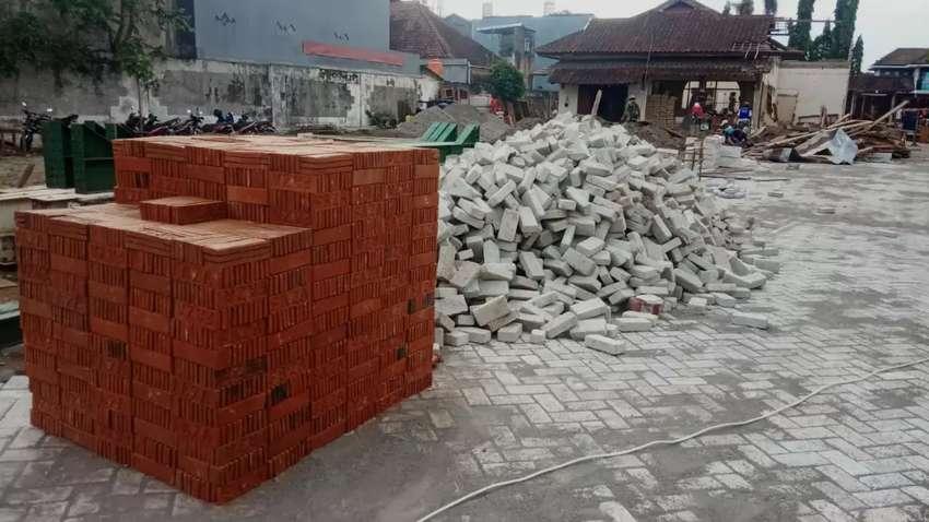 Bata tempel expose