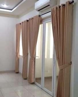 Vitrase gorden curtain gordeng hordeng terbaru minimalis gorden