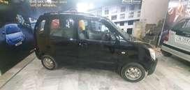 Black Beauty, Good Condition Car