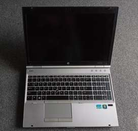 HP 8570p - Core i7 | Single Hand Used