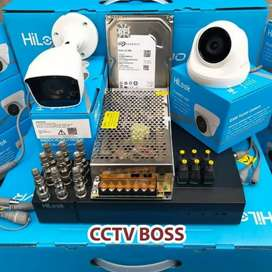 JASA pasang CCTV murah meriah