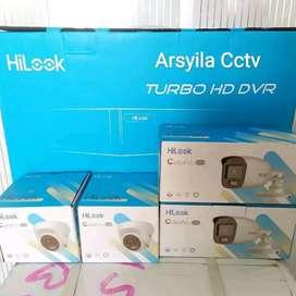 Supplier kamera CCTV berkualitas semua merk