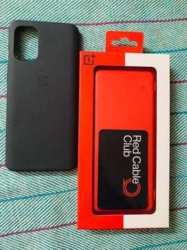 Oneplus 8T Official Case (Unused)