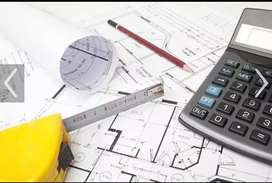 AutoCAD drafting and 3d designer