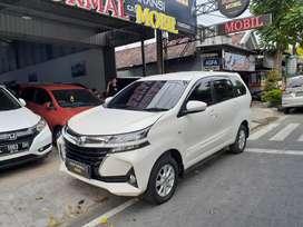All New Toyota Avanza 1.3 G Dual Vvti Manual 2019 Tangan Pertama